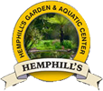 Hemphills Garden & Aquatic Center
